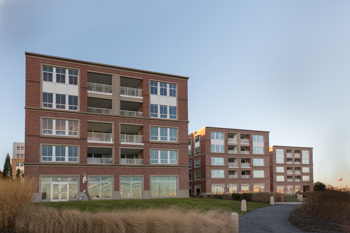 Charlestown Navy Yard Apartments For Rent